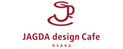 JAGDA design Cafe OSAKA